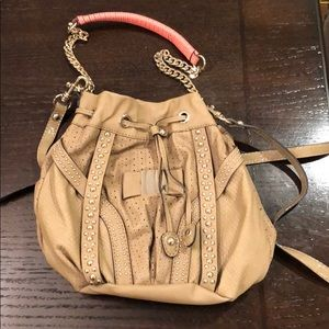 Guess by Marciano bucket bag